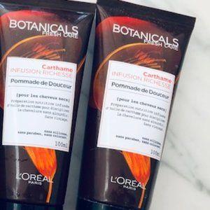 ‼️SOLD‼️L'Oréal Paris Botanicals Conditioning Balm